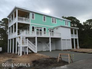 1319 Mackerel Lane, Carolina Beach, NC 28428