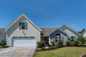344 Rose Bud Lane, Holly Ridge, NC 28445