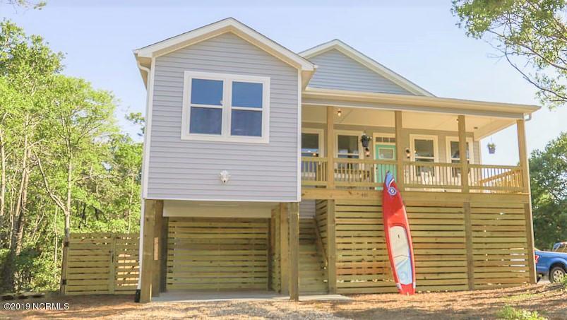 401 E Oak Island Drive Oak Island, NC 28465