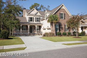 812 Bedminister Lane, Wilmington, NC 28405