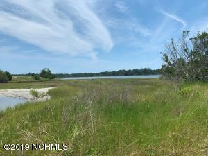 1 John Jones Island, Cedar Point, NC 28584