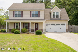108 Dale Drive, Sneads Ferry, NC 28460