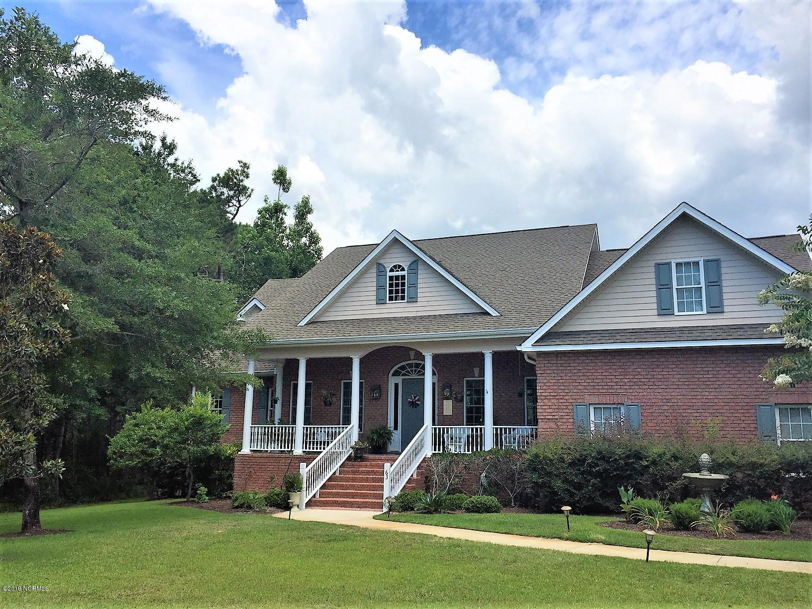 63 Myrtle Point Circle Supply, NC 28462