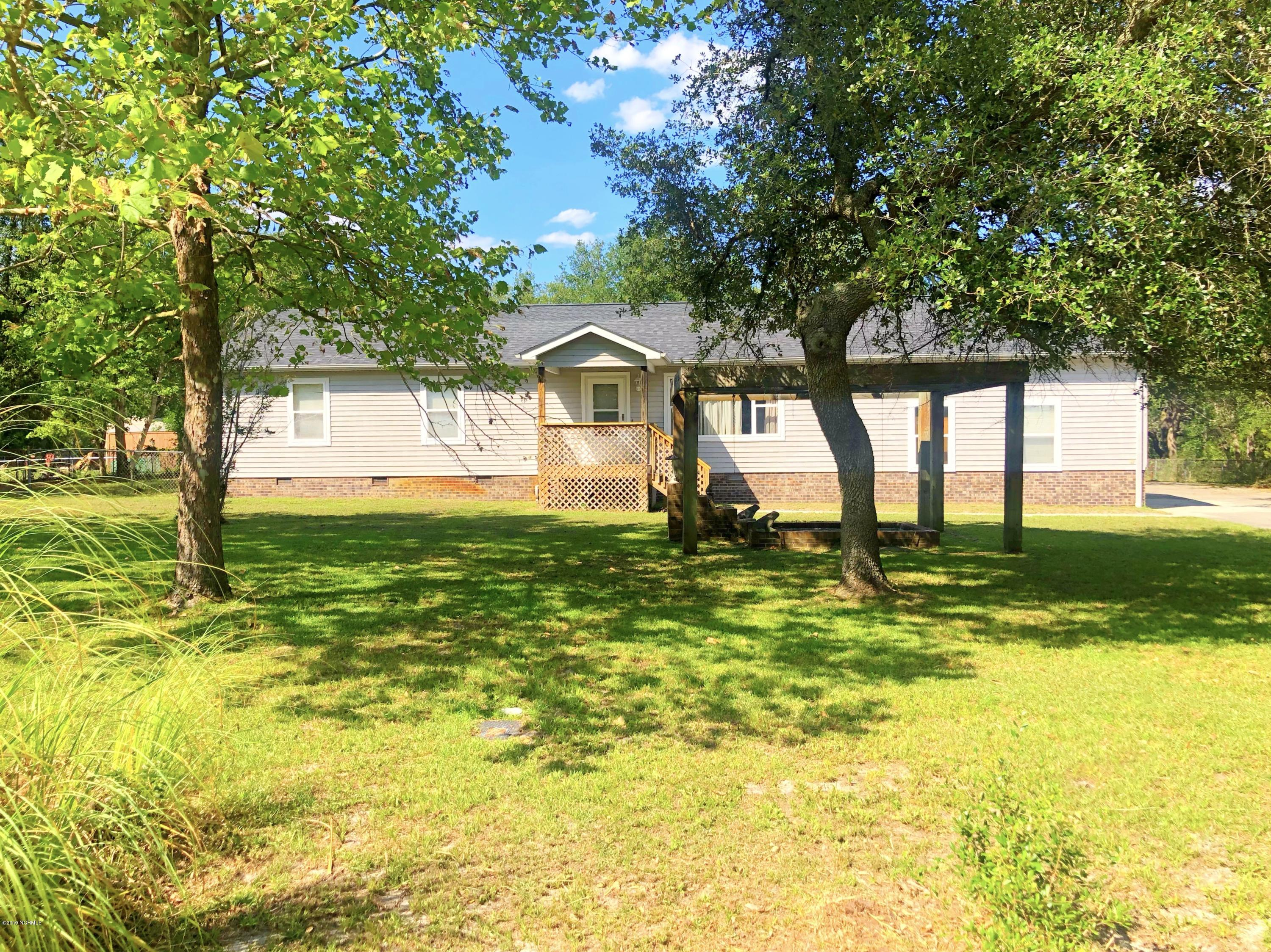 278 Sycamore Road Boiling Spring Lakes, NC 28461