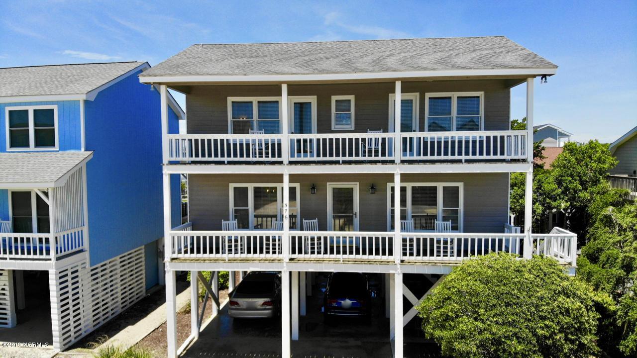 576 Ocean Boulevard Holden Beach, NC 28462