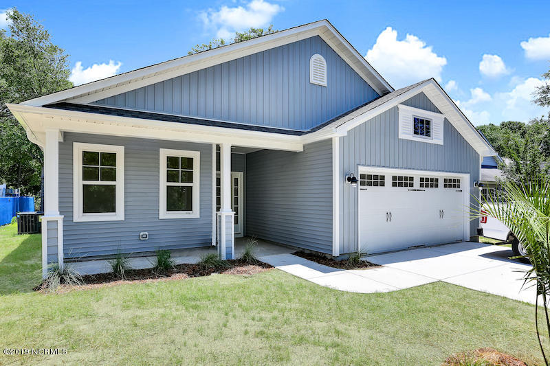 143 NW 2nd Street Oak Island, NC 28465