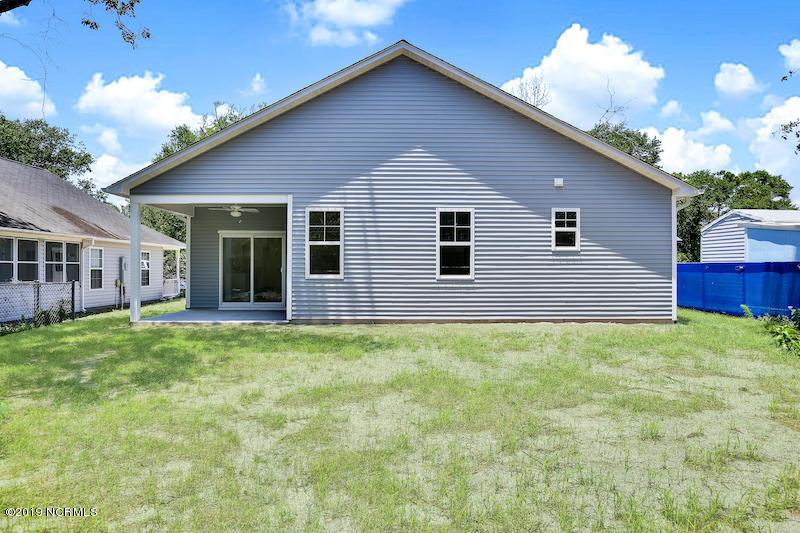 106 NW 20th Street Oak Island, NC 28465