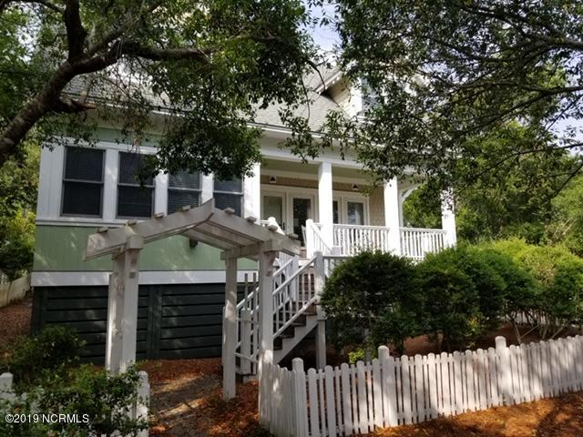 602 Currituck Way Bald Head Island, NC 28461