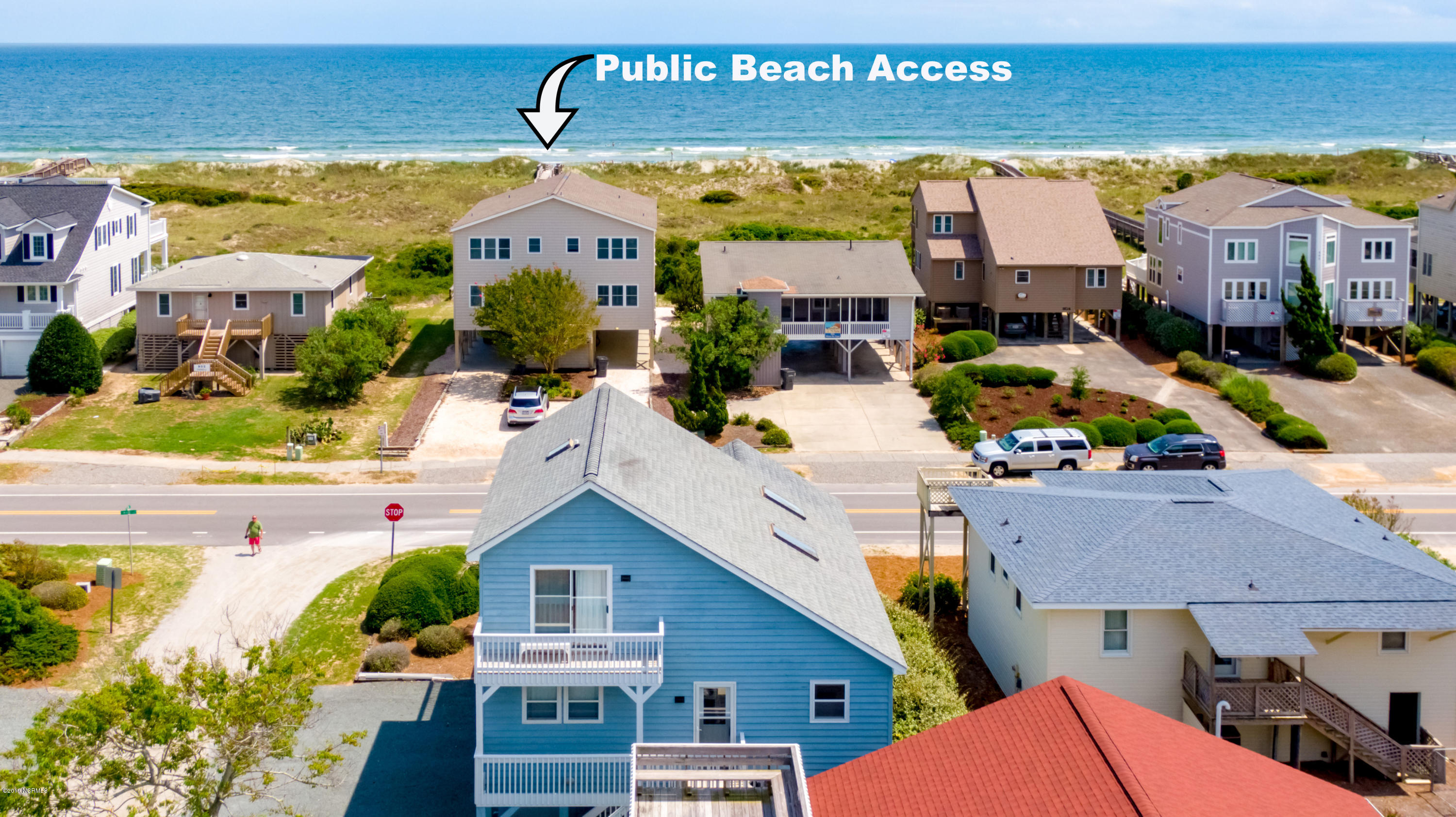 805 E Main Street Sunset Beach, NC 28468