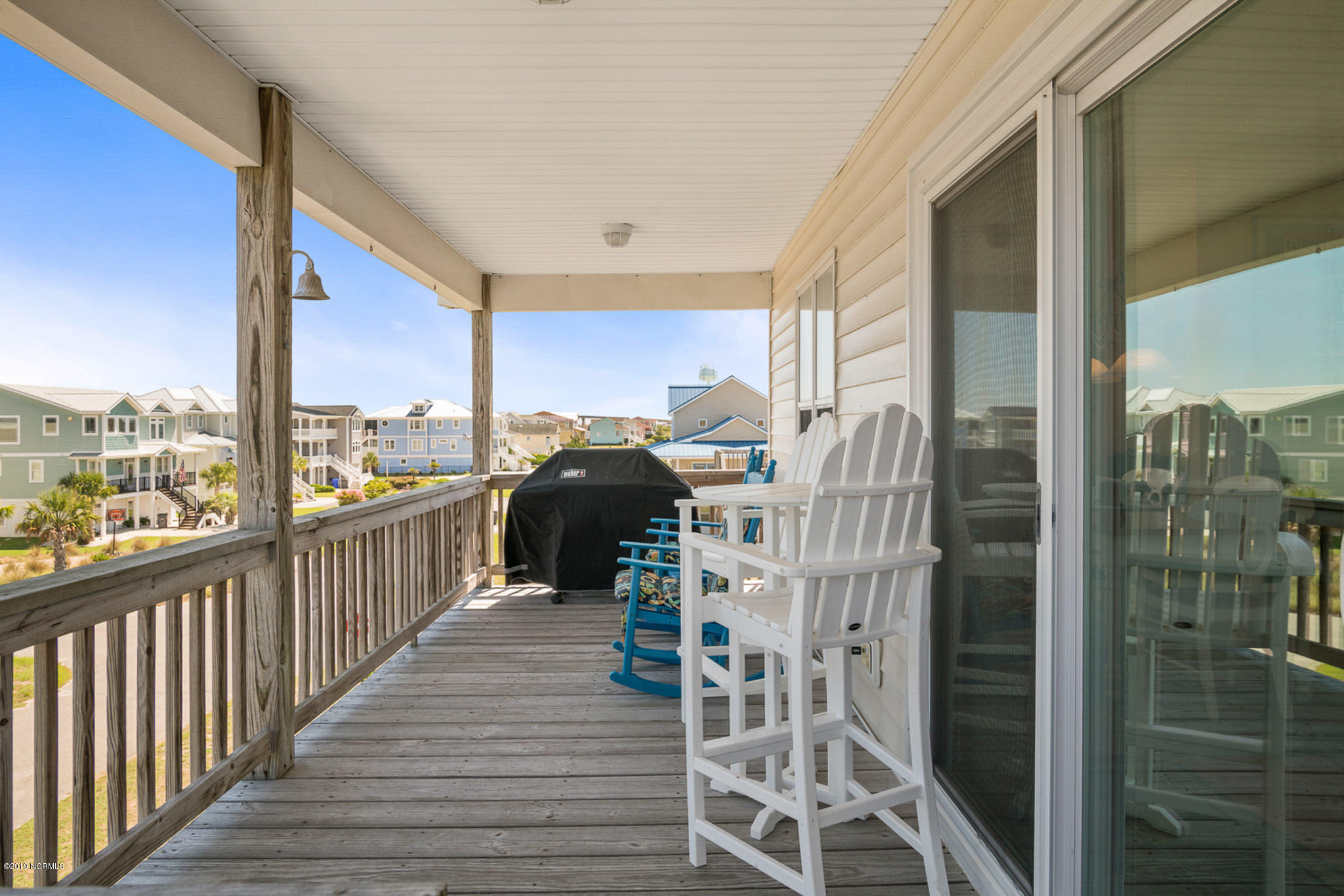 207 Gerda Street Holden Beach, NC 28462