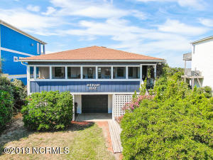 428 Caswell Beach Road, Caswell Beach, NC 28465