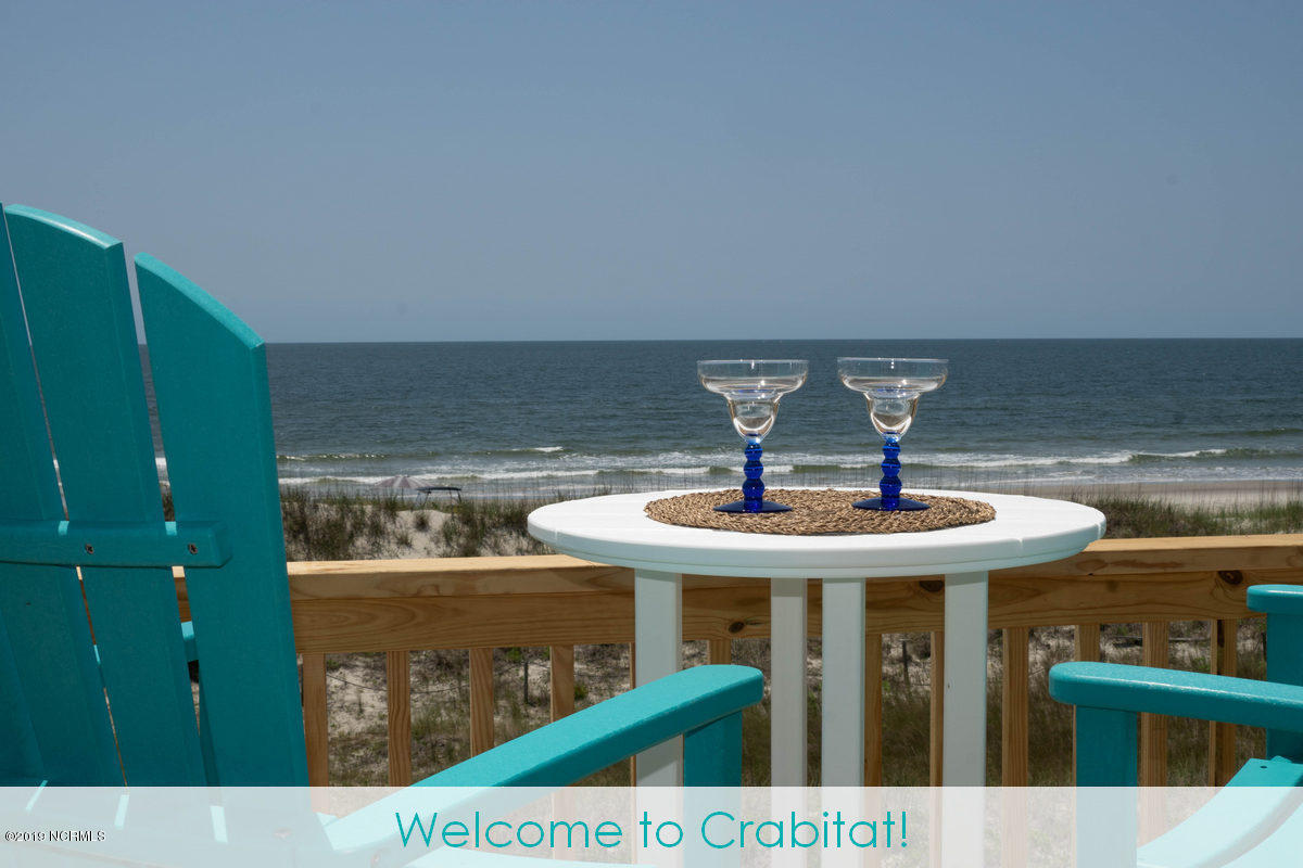 6907 E Beach Drive Oak Island, NC 28465