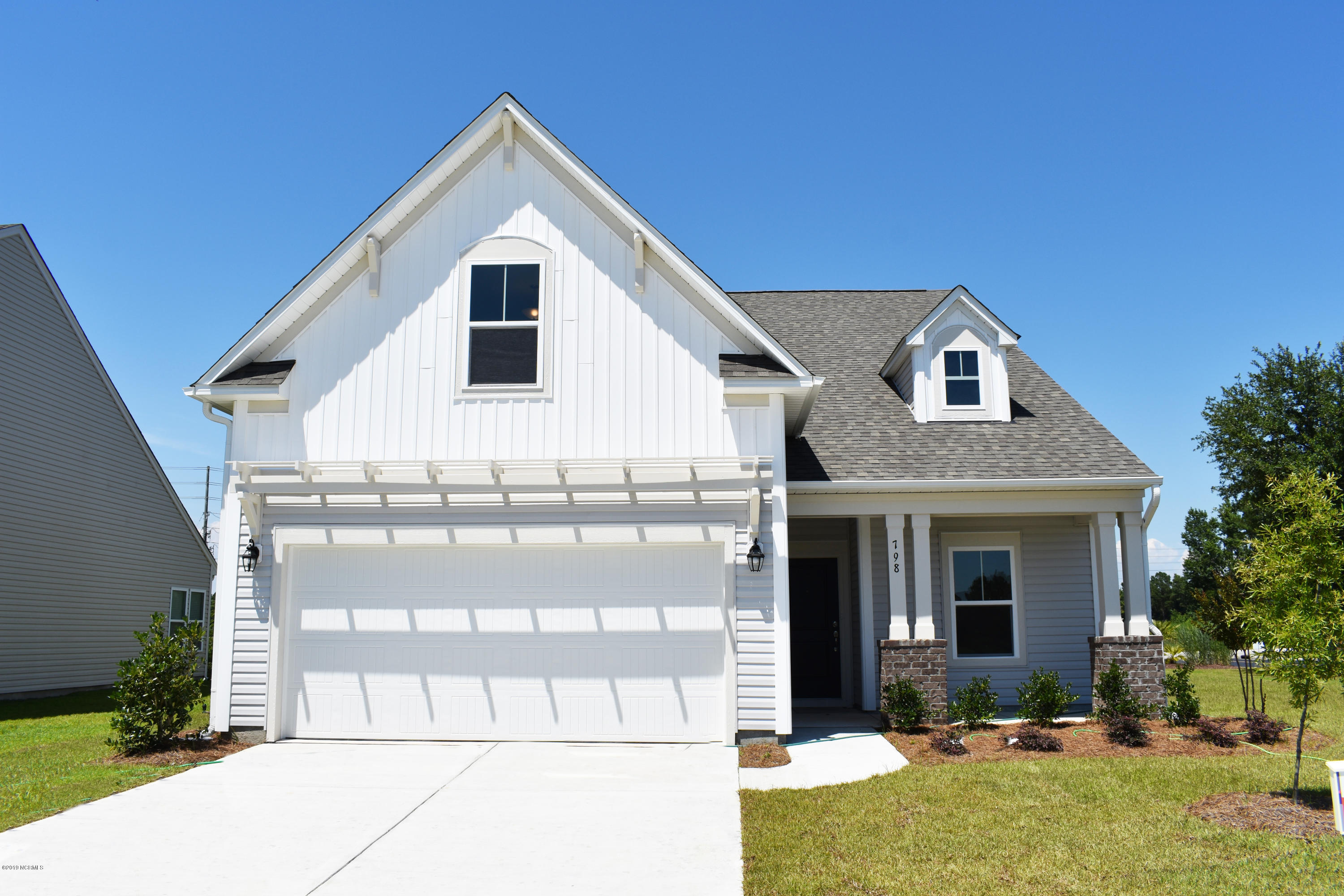 798 NW Thistle Trail #63 Calabash, NC 28467