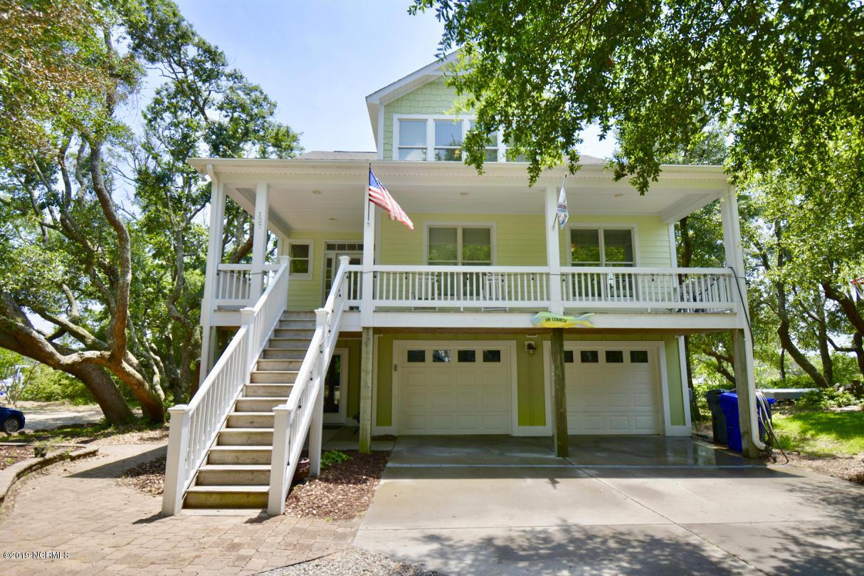 127 SW 5TH Street Oak Island, NC 28465