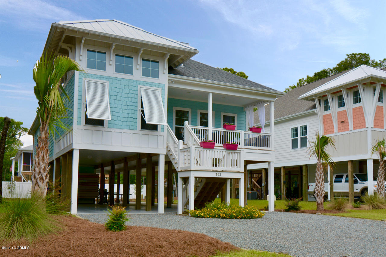 103 NE 42ND Street Oak Island, NC 28461