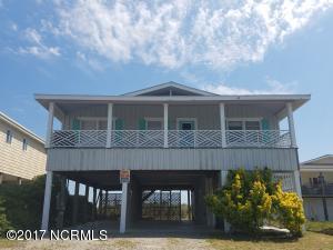 187 Ocean Boulevard W, Holden Beach, NC 28462