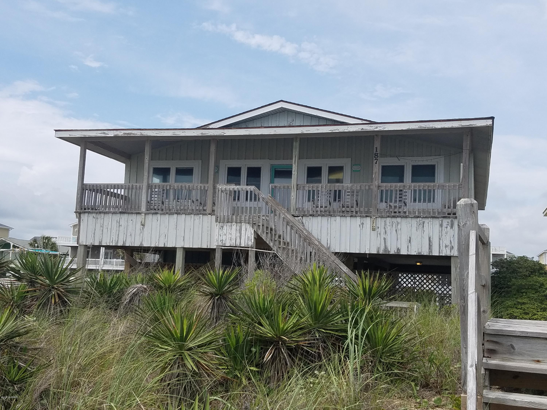 187 Ocean Boulevard Holden Beach, NC 28462