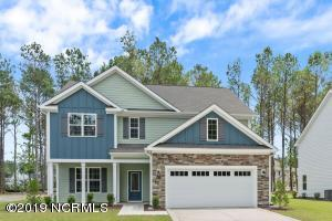 364 W Goldeneye Lane, Sneads Ferry, NC 28460