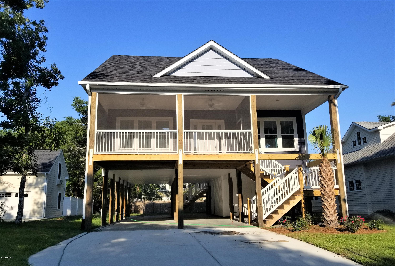 102 SE 9TH Street Oak Island, NC 28465