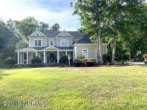 420 Tanglewood Drive, Elizabethtown, NC 28337