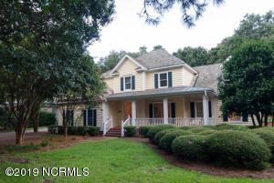 1609 Pembroke Jones Drive, Wilmington, NC 28405