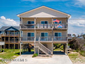 1415 N Shore Drive, Surf City, NC 28445