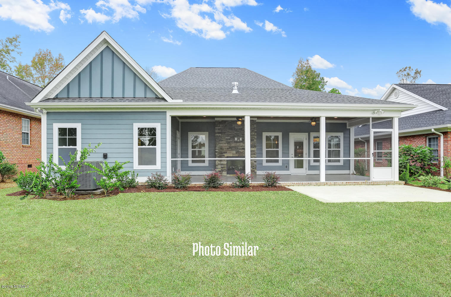 123 Clubhouse Road Sunset Beach, NC 28468