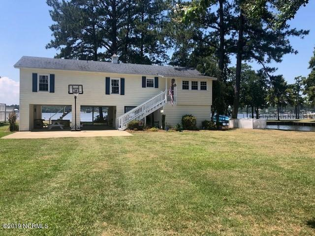 Property for sale at 32 E Bayside Drive, Chocowinity,  North Carolina 27817