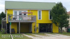 1208 N New River Drive, Surf City, NC 28445