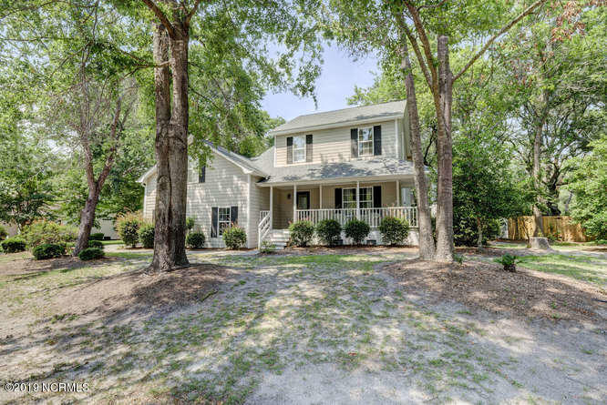 308 Country Haven Drive Wilmington, NC 28411