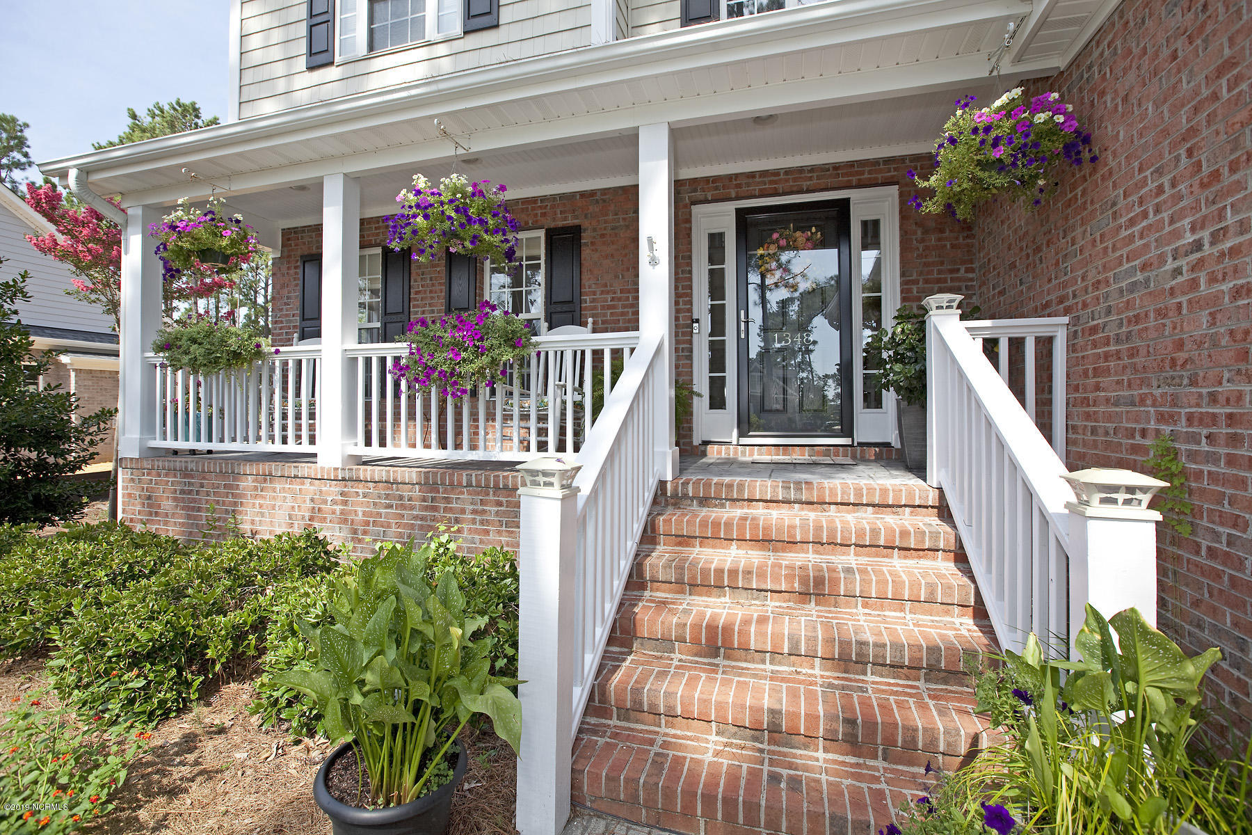 1348 Grandiflora Drive Leland, NC 28451