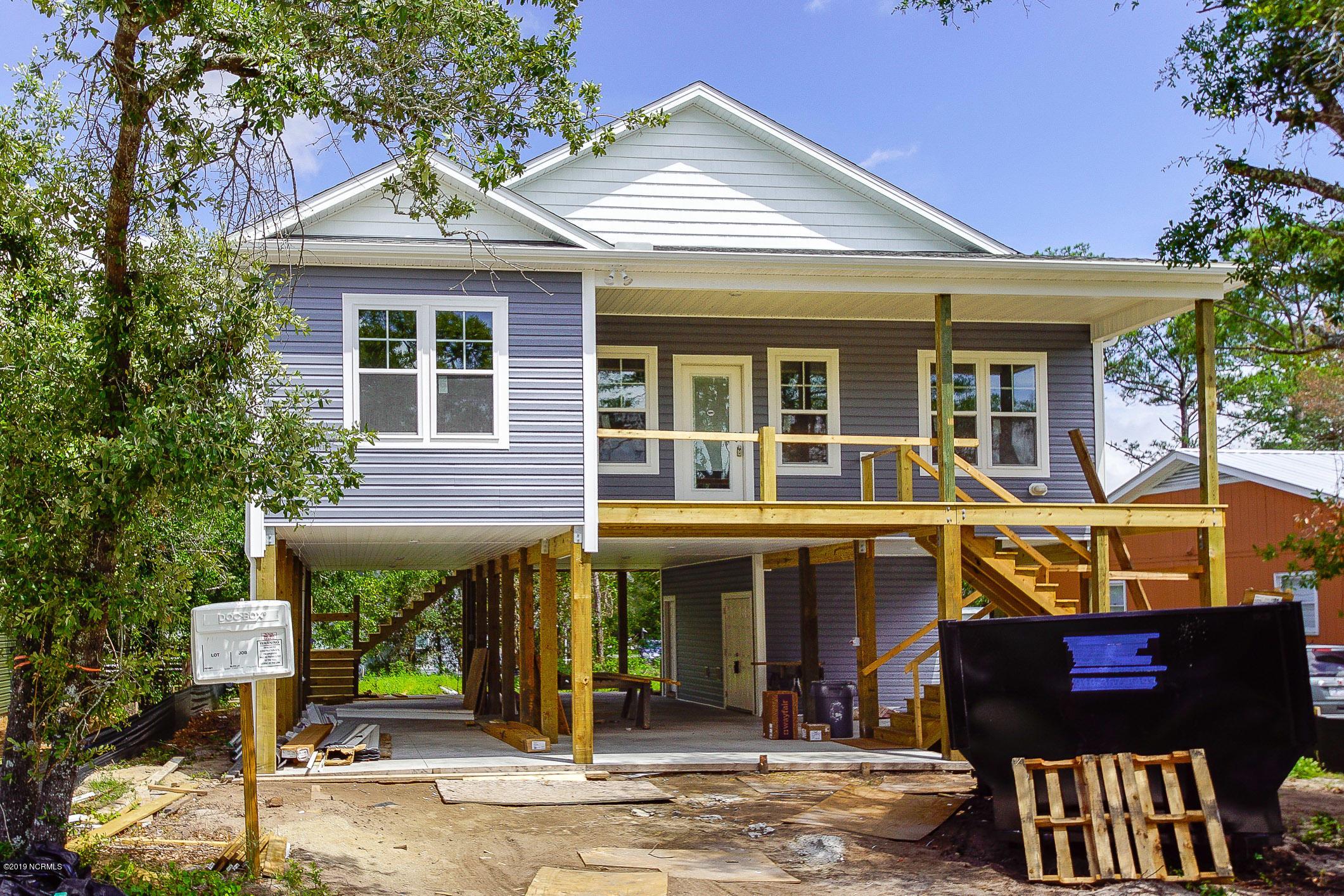 116 NE 12TH Street Oak Island, NC 28465