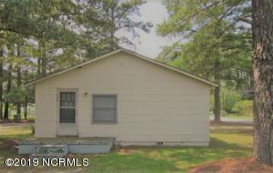 700 Little Rock Church Road, Lucama, NC 27851