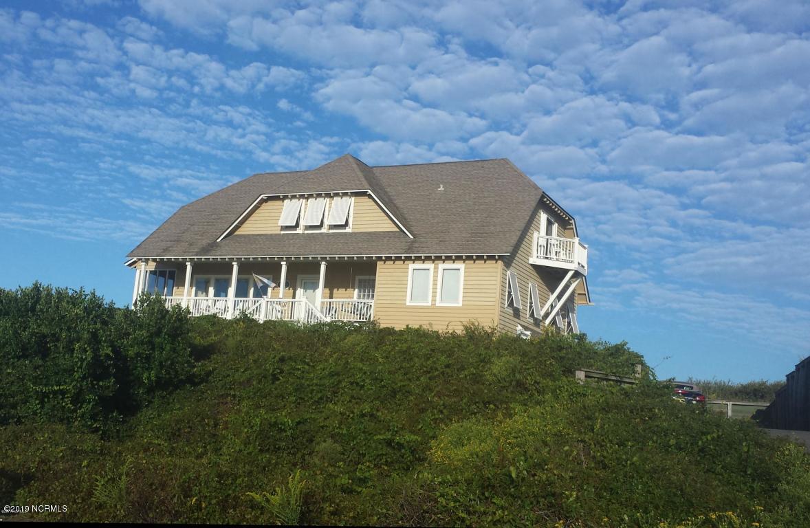 107 Dunescape Drive Holden Beach, NC 28462