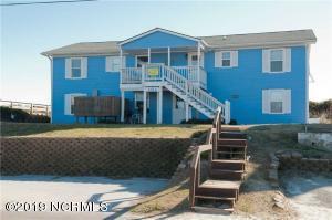 101 Ocean Drive, Emerald Isle, NC 28594