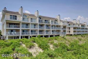 2504 N Lumina Avenue N, 3c, Wrightsville Beach, NC 28480