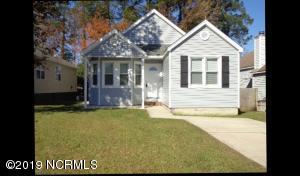 122 Mulberry Lane, Jacksonville, NC 28546