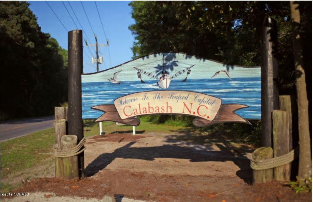 9137 Devaun Park Boulevard Calabash, NC 28467