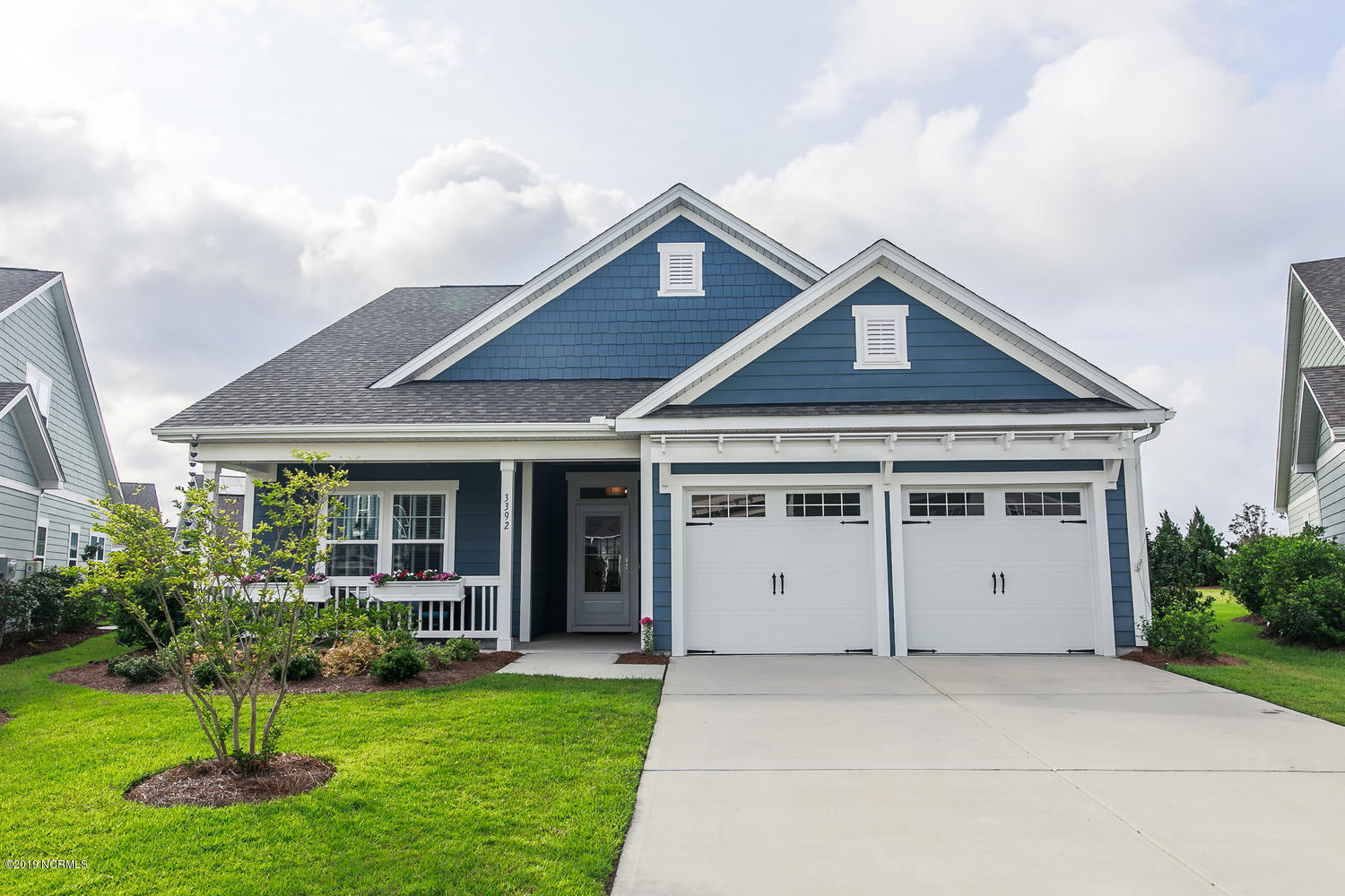 3392 Sandy Bay Southport, NC 28461