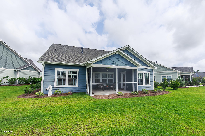 3392 Sandy Bay Southport, NC 28461