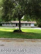 1212 Brookside Drive, Wilson, NC 27896