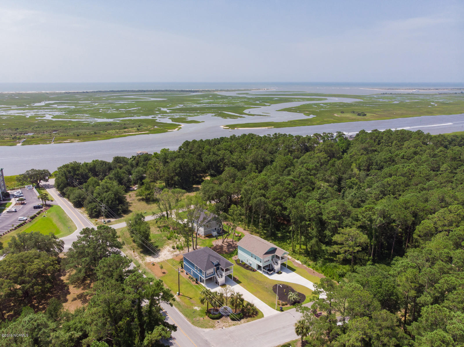 9001 Ocean Harbour Golf Club Road Calabash, NC 28467