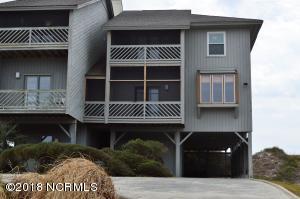 5211 Ocean Drive, B Seg. 8, Emerald Isle, NC 28594