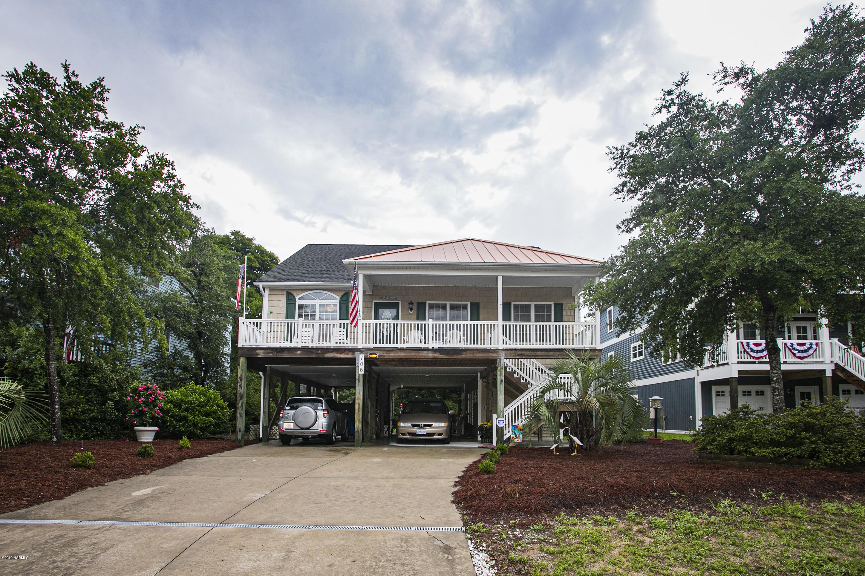106 SE 20TH Street Oak Island, NC 28465