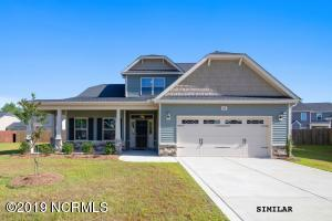 61 Sailor Sky Way, Hampstead, NC 28443
