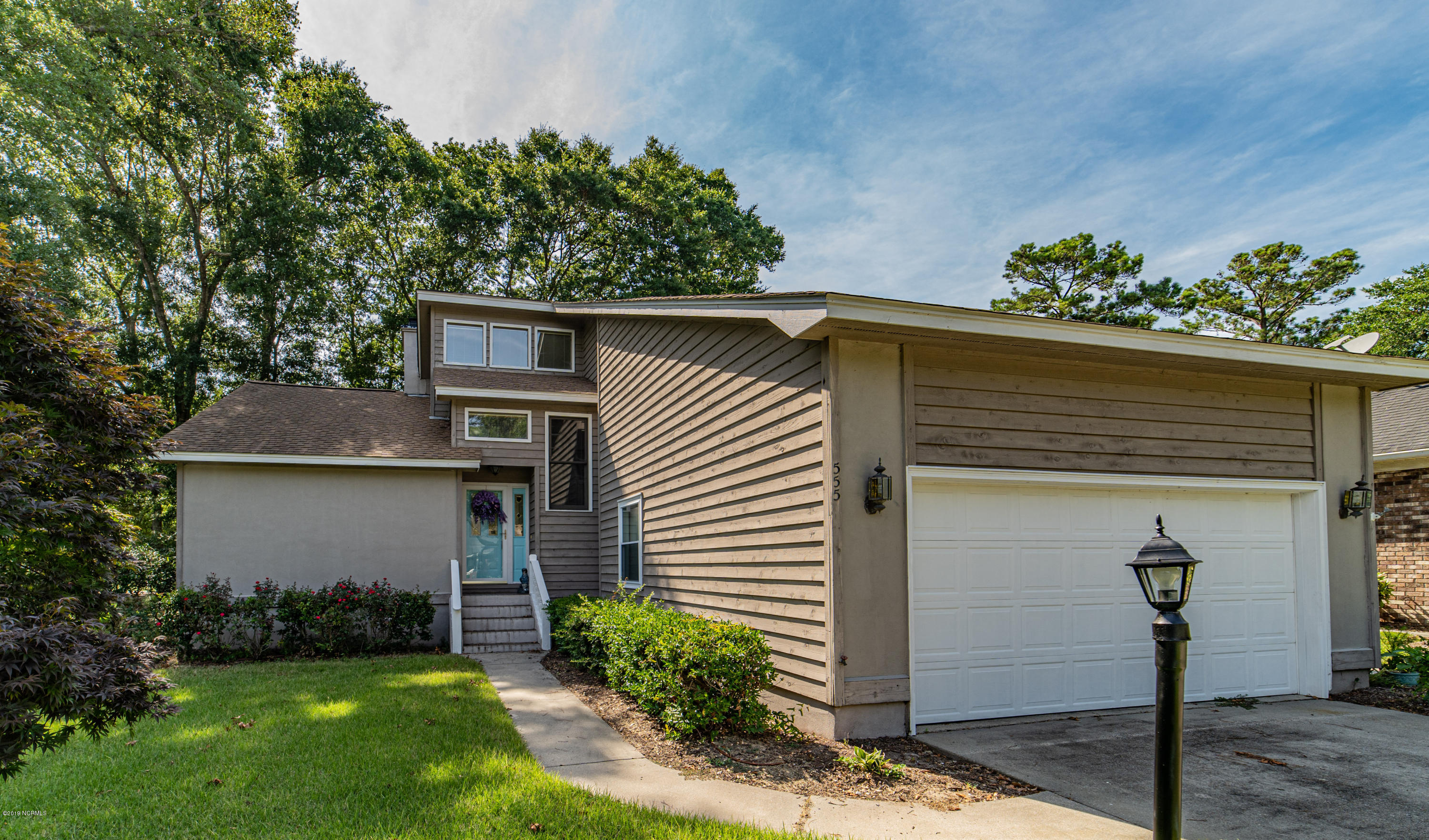 555 Sunset Lakes Boulevard Sunset Beach, NC 28468
