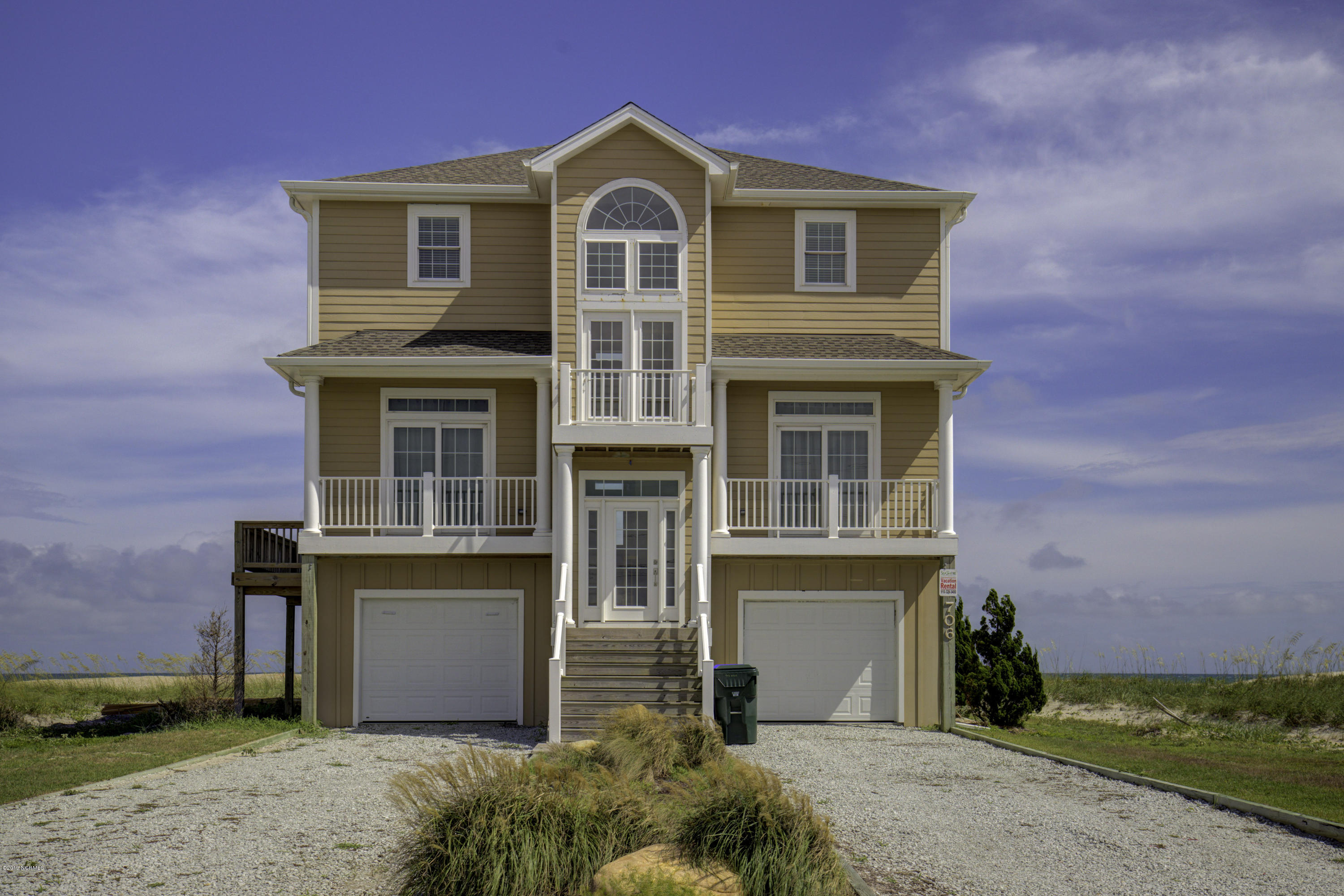 706 New River Inlet Road North Topsail Beach, NC 28460
