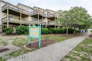 828 N New River Drive, 106, Surf City, NC 28445