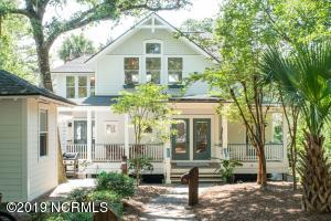 11 Live Oak Trail, Bald Head Island, NC 28461