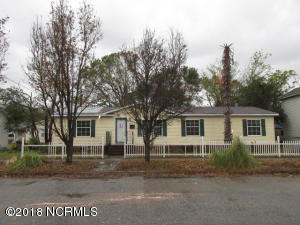 713 Wright Street, Wilmington, NC 28401